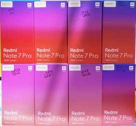 Mi Note7 pro 4gb