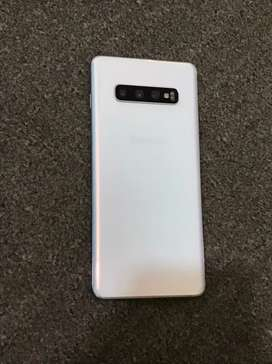 Samsung S10 plus FD PTA approved
