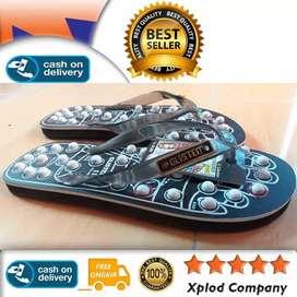 Sandal terapi kesehatan