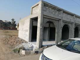 Main commercial kohsar extension for sale