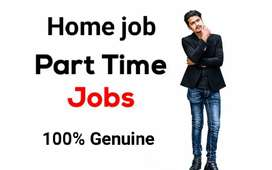 This is part time job for STUDENTS AND ALL PEOPLE
