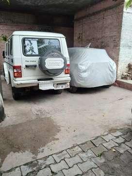Mahindra Bolero Power Plus 2014 Diesel 190000 Km Driven