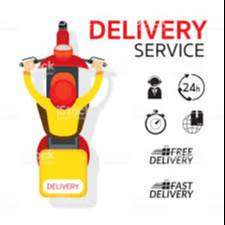 food delivery boy , biker , cycle , vacency open now in kolkata city