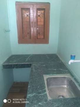 1 Room and 2 Room set available on Rent