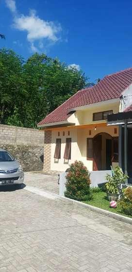 Rumah 2 kamar - Rumah Harjobinangun Pakem