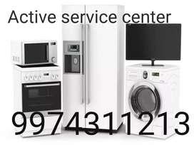 Active Services   Washing machine repair Nadiad. Fridge repair Nadiad