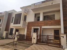 Villas in Kharar, Mohali   Villa for Sale   34.90 Lakhs