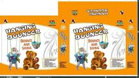 Baby Bouncer Doorway Swing Baby Door bouncer