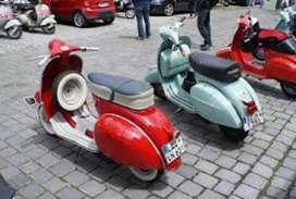 Priya  good conditioVijay super old scooter foVijay super salen