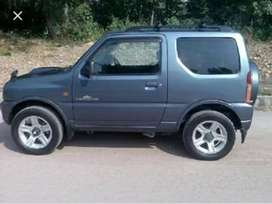 Finance Suzuki jimny Sierra model 2005