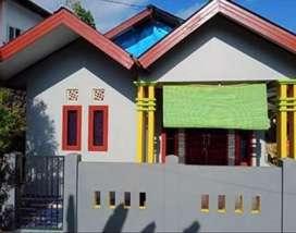 Dijual Rumah di Gadihu Ambon