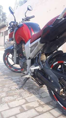 I want to sell my yamaha FZ16