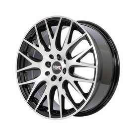 jual velg mobil original hsr wheel ring 17 untuk mobilio avanza vios