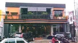(SS1472) DISEWA RUKO COCOK u/ BANK di Perum Cipinang Indah ,Jln Raya