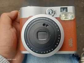 Instax mini 90 Fujifilm neo classic