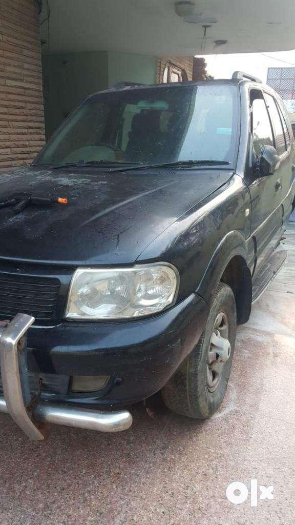 Tata Safari 4x2 LX DICOR BS-IV, 2010, Diesel 0