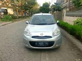 Nissan March 1.2L MT 2011. KM 90 RB Antik!! TGN ke 1 & Siap Pakai !!!
