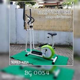 Sepeda Statis Elliptical Bike // Xaestro KB 17H51