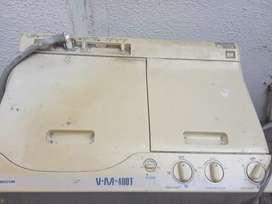 Videocon washing machine semi