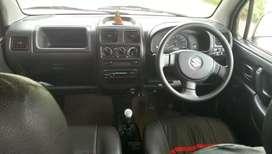 Maruti Suzuki Wagon R 2009 Petrol 79730 Km Driven