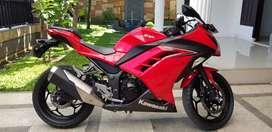 Ninja 250 Low km Dp 7 jt (FMS) Gresik