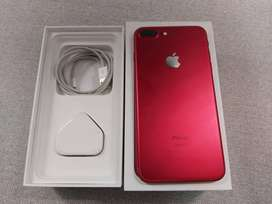 iPhone 7 Plus/128GB New Sealed Packed Product