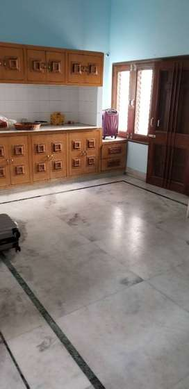 2 Bedroom set with lobby for Rent in Shivalik-nagar
