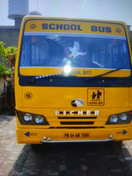 Either school bus 1075   32 seated  tex and passing ok