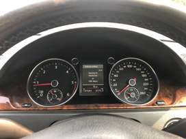 Volkswagen Passat 2011 Diesel Good Condition Direct Owner