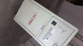 500 Watt UPS for ofiice and Domestic use with copper wind transformer