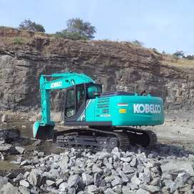 Excavators & tipper available for rent over tamilnadu