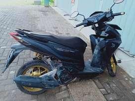 Sepeda motor Vario 150