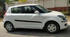 Maruti Suzuki Swift VXi ABS, 2008, Petrol