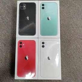 Iphone 11 256 Gb Cash & Credit