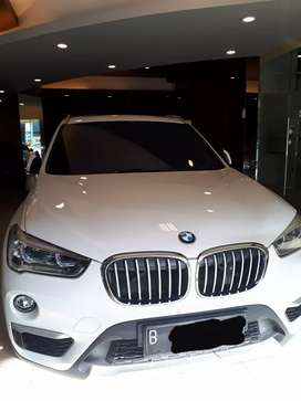 BMW X1 X-Line 2017 Antik