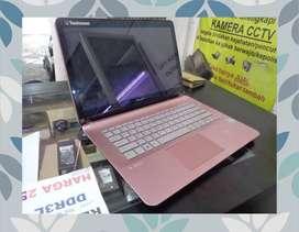 Laptop SONY VAIO SVF14216SGP Intel Core i3 - KONDISI MANTAB !