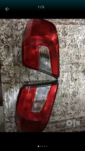 New Honda amaze brake light