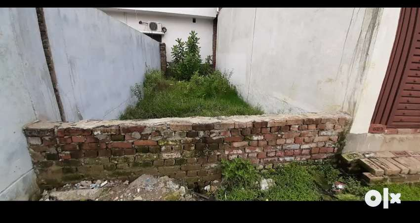 Plot for sale in nilmatha NO TIME PASS PLZZZZ