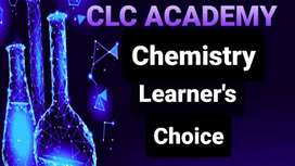online/offline Sessions are available for all Chemistry students.