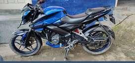 Ns 160 blue