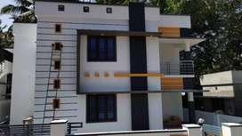 New house for sale in Kazhakoottam Pothencode