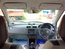 Puducherry Self Drive Service