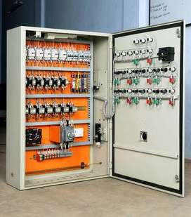 Electrical Services & Supplier