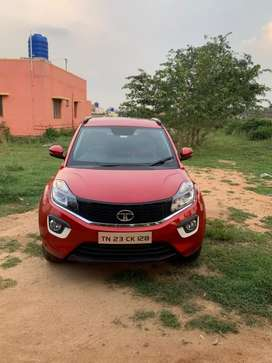Tata nexon Top of the line variant like new car for sale!!!
