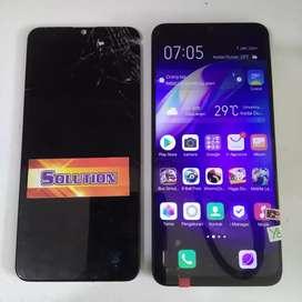 Lcd Touchscreen Vivo Y20 + Pasang