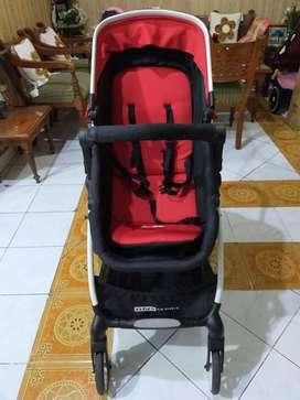 Stroller Merk Cocolatte Pendio BNS Series