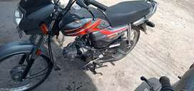Honda  dream cd70  model 2021