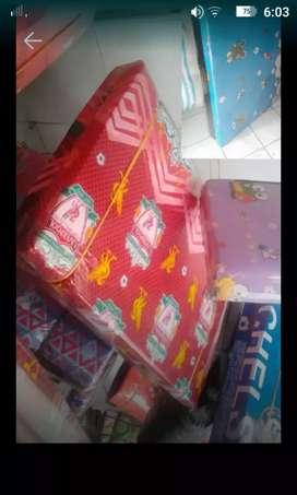 Kasur busa murah no 3 10x115x180 cod free ongkir