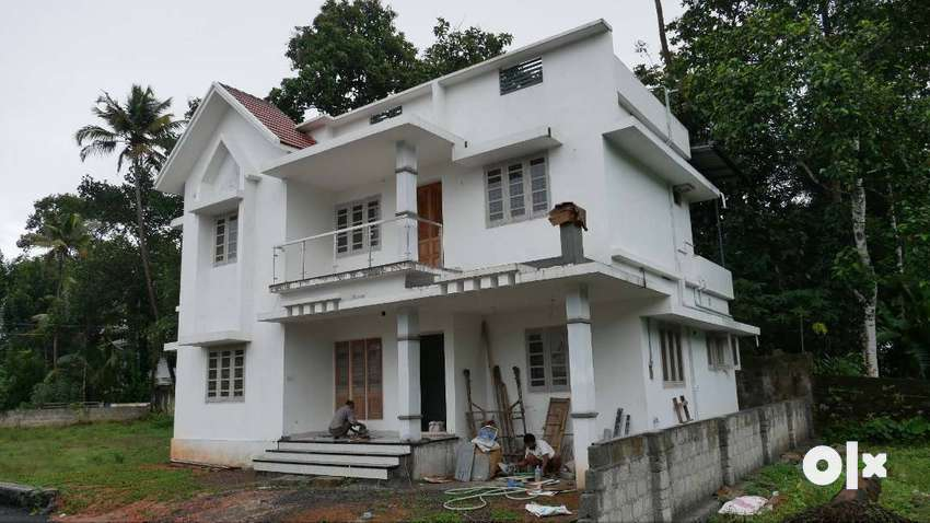 KochinProperties-Kizhakkambalam New House 5cent 2150sqft 4 bhk 65Lakh 0