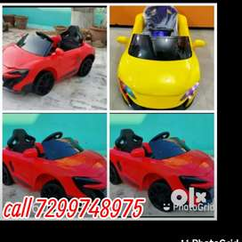 KIDS DRIVING BATTERY OPERATED CARS BIKES JEEP AT LOWEST PRICES IN CHEN